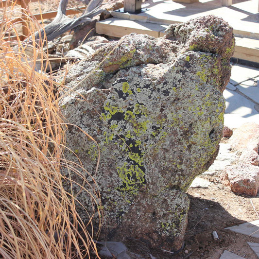 Boulders and Accent Stones